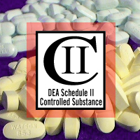 Proposed Reclassification of Hydrocodone as a Schedule II substance